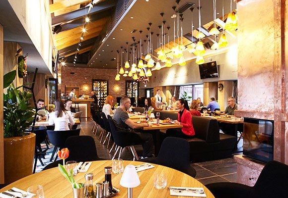 Avalon Resort & SPA étterem gasztronómia ristorante
