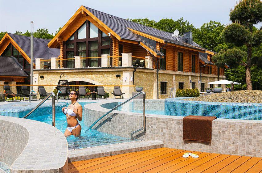 Avalon Resort And Spa Miskolctapolca