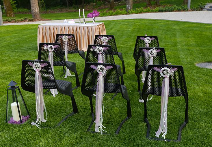 Avalon Resort & SPA - Esküvőszervezés