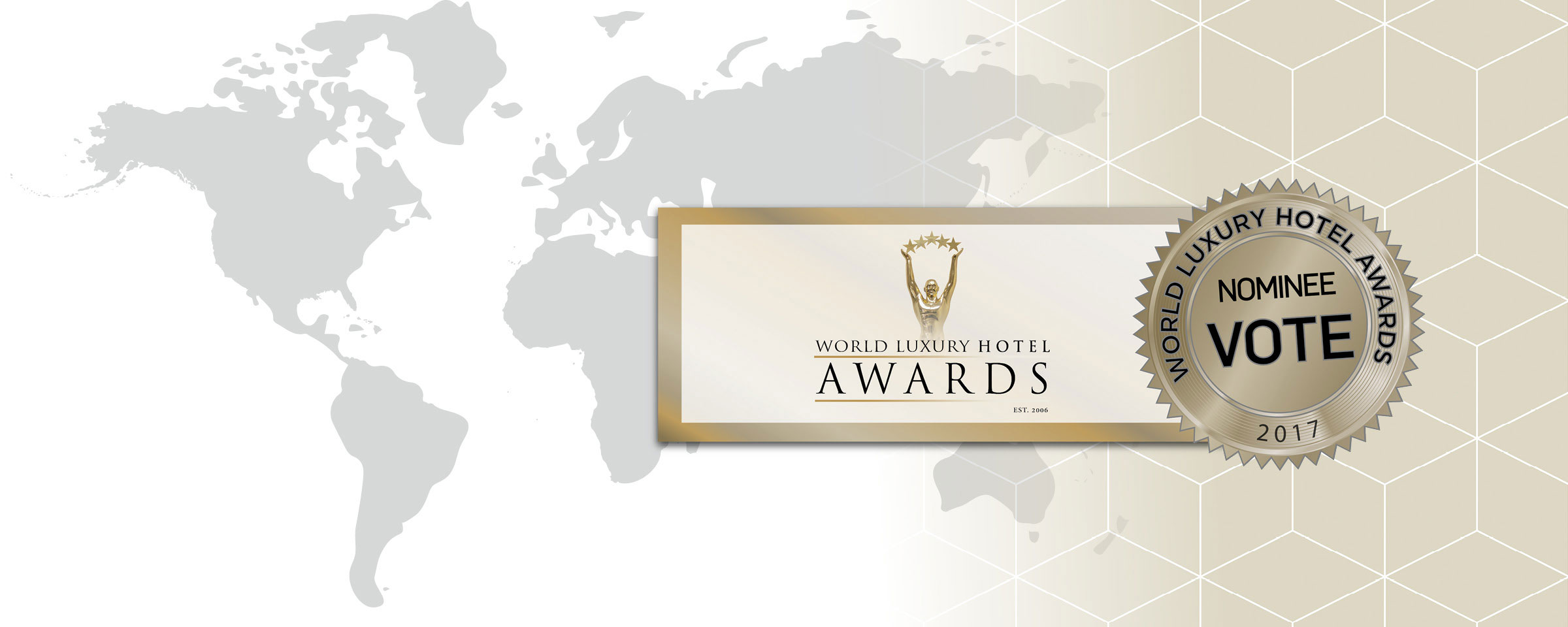 Home avalon resort spa for Luxury hotel awards