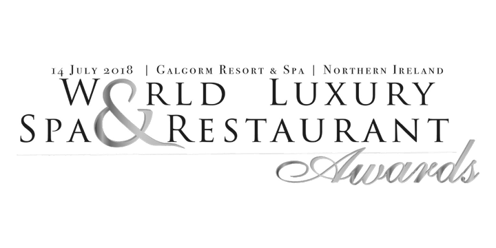 World Luxury Restaurant Awards - Avalon Resort & SPA