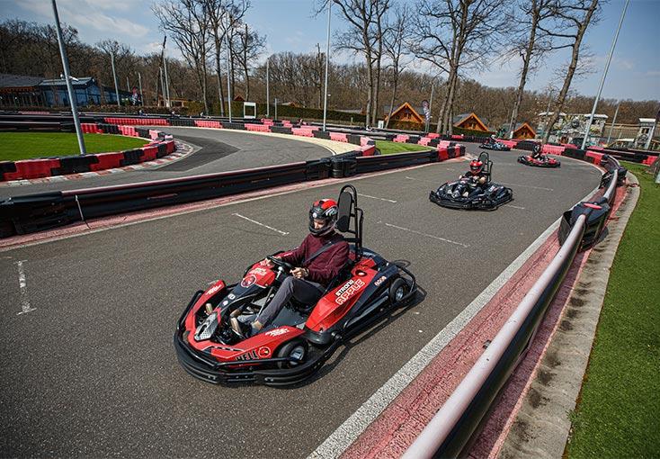 Avalon Resort & SPA - Hell Kart & Event Center