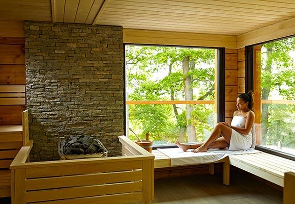Avalon Resort & SPA wellness