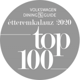 Dining Guide Top 100 - Avalon Resort & SPA