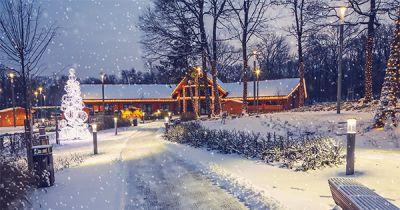 Karácsony előtti felfrissülés